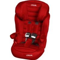 Casual Sport Fix 9-36 Kg Oto Koltuğu - Red (Kırmızı)