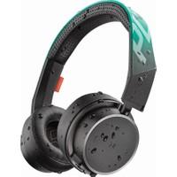 Plantronics BackBeat FIT 500 Ter Geçirmez Kablosuz+Kablolu Spor Kulaklık - Teal