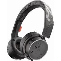 Plantronics BackBeat FIT 505 Ter Geçirmez Kablosuz+Kablolu Spor Kulaklık-Siyah