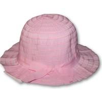 Monna Rosa Kız Çocuk Şapka - Pembe