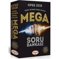 2018 Genel Yetenek Genel Kültür Tüm Dersler Tamamı Çözümlü Mega Soru Bankası