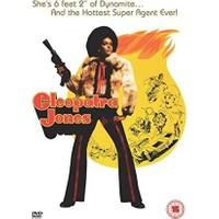 Cleopatra Jones DVD