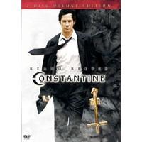 Constantine (Double DVD)