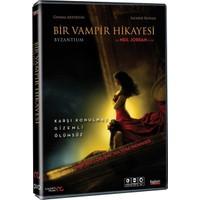 Bir Vampir Hikayesi (Byzantium) DVD