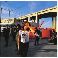 Inxs – Elegantly Wasted CD