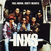 Inxs – Full Moon, Dirty Hearts CD