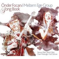 Önder Focan Ve Meltem Ege Group - Songbook CD
