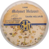 1928 Mehmet Helvacı Fıstıklı Tahin Helvası 900 gr