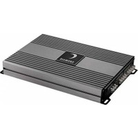 Diamond Da-406.4Ab 4 Kanallı Amplifikatör 3000 Watt