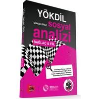 Yargı Yayınları Yökdil Cümlelerle Sosyal Analizi Bağlaç & Fiil