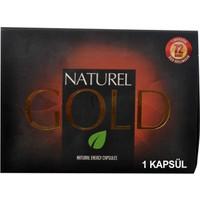 1001 Naturel Gold Bitkisel 1 Kapsül