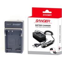Sanger Canon LP-E17 Şarz Cihazı Sanger