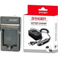 Sanger Panasonic BCN10 Şarz Cihazı Sanger