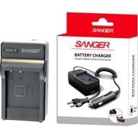 Sanger Sony NP-BN1 Şarz Cihazı Sanger