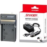 Sanger Sony NP-FP50 Şarz Cihazı Sanger
