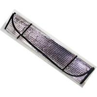 Modatools Araba Güneşliği Metalize*60cm 210