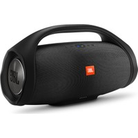 JBL Boombox Bluetooth Hoparlör Siyah