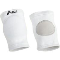 Asics 672543-0001 Voleybol Dizliği Beyaz