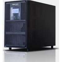 Necron Dt-V Serisi 6 Kva 1/1 Online Ups 16X7Ah
