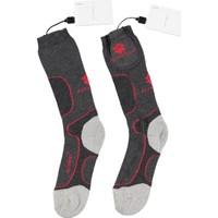 Alfaheat Şarjlı Isıtmalı Çorap