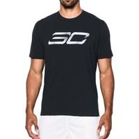Under Armour Siyah Erkek T-Shirt 1298356-001