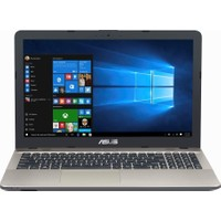 "Asus X541UV-GO607T Intel Core i5 7200U 4GB 1TB GT920MX Windows 10 Home 15.6"" Taşınabilir Bilgisayar"
