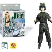 Censan Jasmin Jet Pilot Şişme Kadın