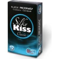 Silky Kiss Klasik Prezervatif...