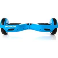 Tomolco Smart Balance Elektrikli Kaykay Hoverboard 6.5 inch - Turkuaz