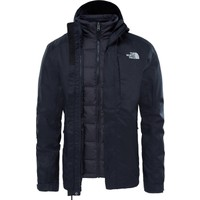 The North Face T93828Kx7 M Altıer Dwn Tri Jkt Erkek Mont
