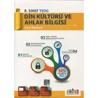 8. Sınıf Din Kültürü Ve Ahlak Bilgisi Soru Bankası