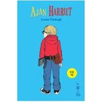 Ajan Harriet
