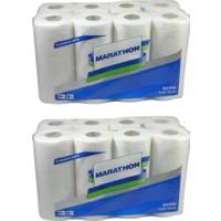 Marathon Maraton Extra Kağıt Havlu 8'li x 2 Paket