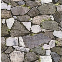 9260 Taş Desenli Duvar Kağıdı