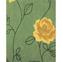 51650 Marburg Çiçek Desenli Duvar Kağıdı