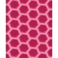 52027 Marburg Geometrik Desenli Duvar Kağıdı