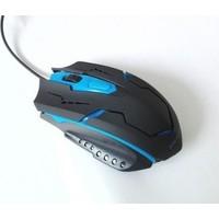 Polygold Işıklı Gaming Mosue Çeşitleri Mouse Pad Hediyeli