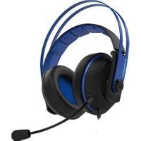 Asus Cerberus V2 Blue Gaming Kulaklık