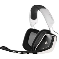 Corsair Gaming Void RGB Kablosuz Dolby 7.1 Beyaz Gaming Kulaklık