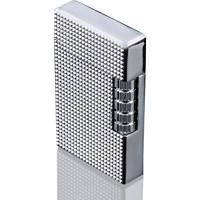 Silvio Monetti Gazlı Gümüş Renk Çakmak - PC034R002