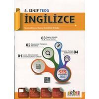 8. Sınıf İngilizce Somutlayıcı Konu Anlatım Kitabı