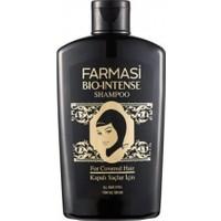 Farmasi Bıo-Intense Kapalı Saçlar İçin Özel Şampuan 500 Ml