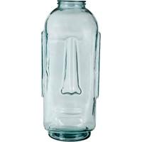 Vitale Pausa Buz Mavi Dekoratif Vazo