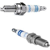 Bosch Buji Super Plus Wr8Dcx+ Ea 1, 1 Mm (Eskı No 0241229060, 0242229566, 0242229632) (Takım)