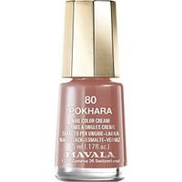 Mavala Nail Color Oje 5Ml Pokhara 80