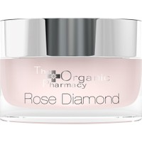 The Organic Pharmacy Rose Diamond Face Cream 50Ml