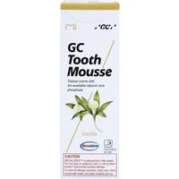 Gc Tooth Mousse Vanılya