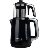Tefal My Tea Çay Makinesi Siyah