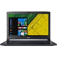"Acer A517-51G-564N Intel Core i5 7200U 12GB 1TB GT940MX Windows 10 Home 17.3"" FHD IPS Taşınabilir Bilgisayar NX.GSTEY.001"