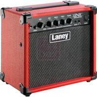 Laney Lx15-Red Elektro Gitar Amfisi